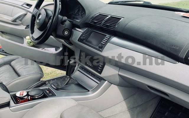 BMW X5 X5 3.0d Aut. személygépkocsi - 2993cm3 Diesel 50008 6/8