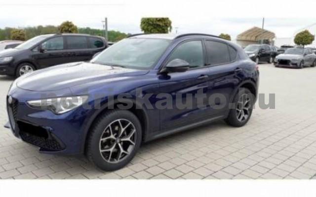 Stelvio személygépkocsi - 1995cm3 Benzin 104566 2/10