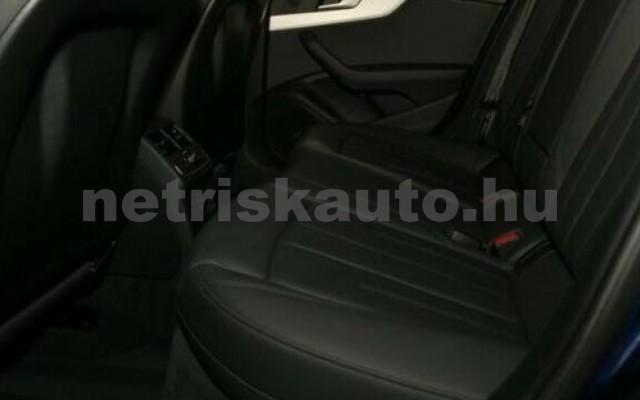 A4 személygépkocsi - 2967cm3 Diesel 104611 8/11