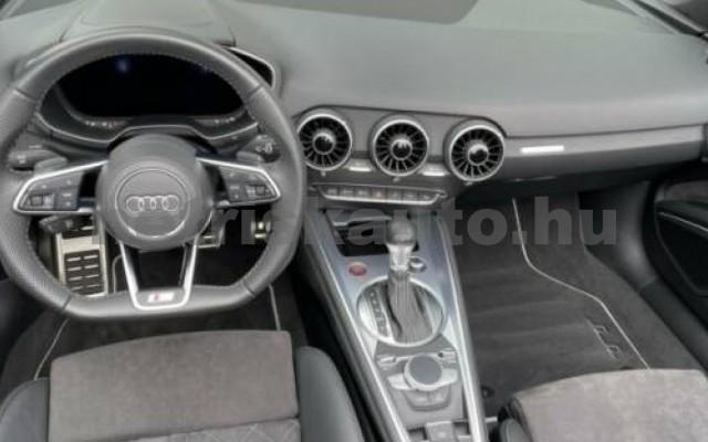 TTS személygépkocsi - 1984cm3 Benzin 105004 8/12
