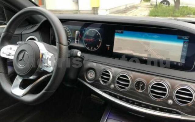 S 350 személygépkocsi - 2925cm3 Diesel 106115 6/11
