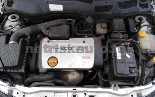 OPEL Astra 1.4 16V Club személygépkocsi - 1388cm3 Benzin 27701 12/12