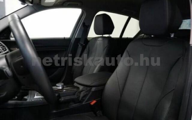 BMW 120 személygépkocsi - 1998cm3 Benzin 42592 6/7