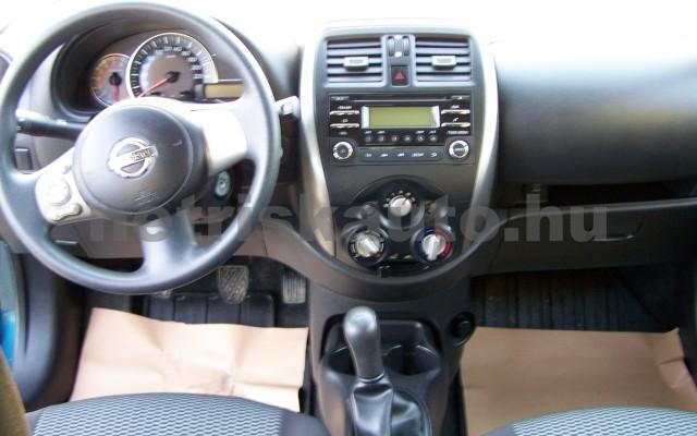 NISSAN Micra 1.2 Visia személygépkocsi - 1198cm3 Benzin 44762 9/12