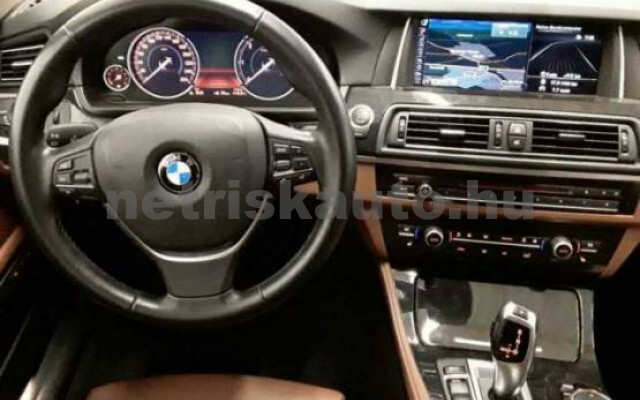 BMW 530 személygépkocsi - 2993cm3 Diesel 42816 4/7