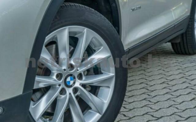 BMW X4 személygépkocsi - 1997cm3 Benzin 55736 7/7