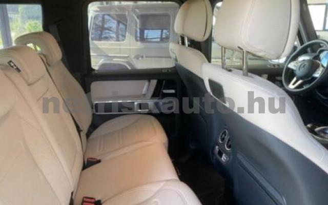 G 350 személygépkocsi - 2925cm3 Diesel 105898 7/8