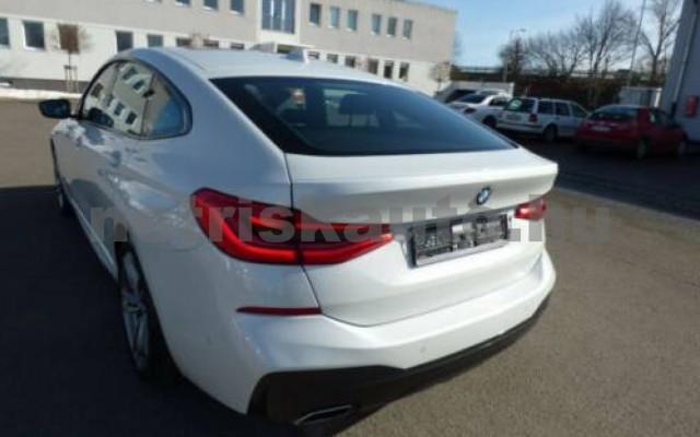 BMW 640 személygépkocsi - 2998cm3 Benzin 105161 5/12