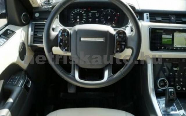 LAND ROVER Range Rover személygépkocsi - 2993cm3 Diesel 110594 9/12