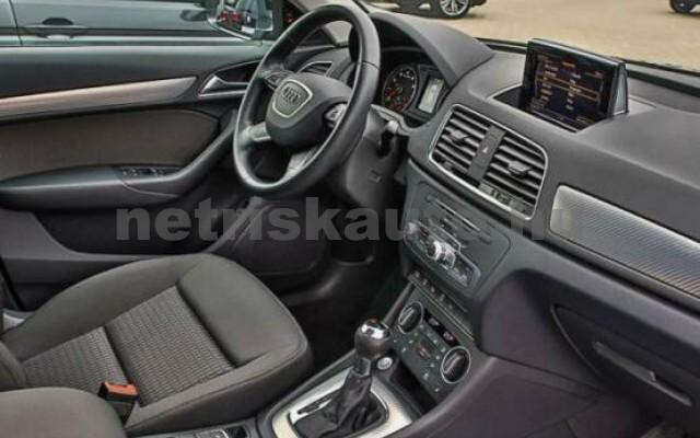 AUDI Q3 személygépkocsi - 1395cm3 Benzin 42459 4/7
