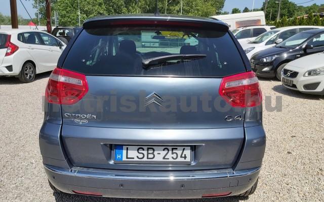 CITROEN C4 Picasso 1.6 HDi Serie90 FAP MCP6 személygépkocsi - 1560cm3 Diesel 93284 6/12