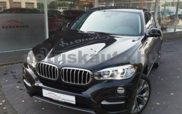 BMW X6 személygépkocsi - 2993cm3 Diesel 55823 4/7