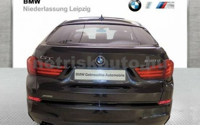 BMW 530 Gran Turismo személygépkocsi - 2993cm3 Diesel 42854 4/7