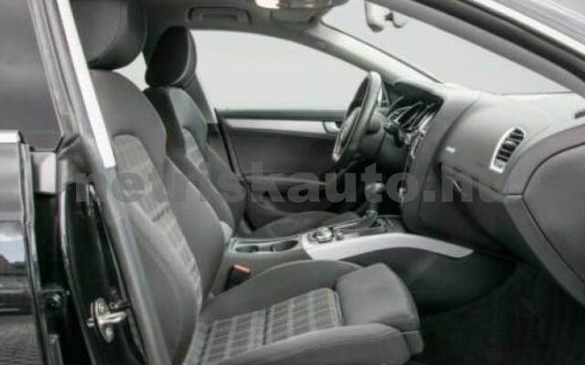 AUDI A5 2.0 TDI clean dies multitronic [5 s személygépkocsi - 1968cm3 Diesel 55077 4/7