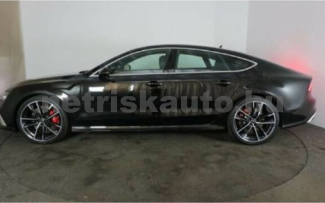 AUDI RS7 személygépkocsi - 3993cm3 Benzin 55201 4/7
