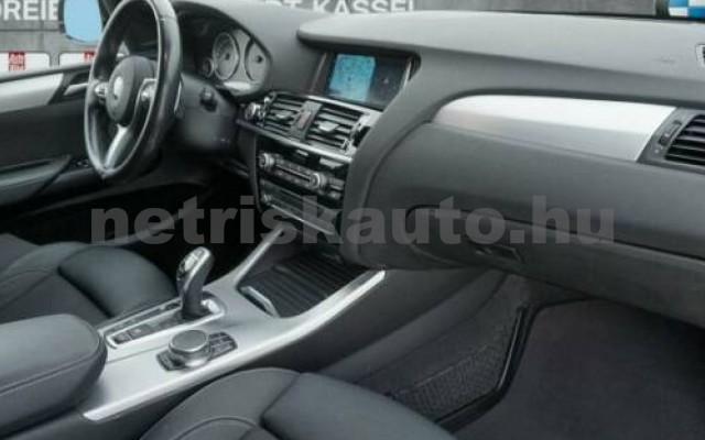 BMW X4 M40 személygépkocsi - 2979cm3 Benzin 55758 6/7
