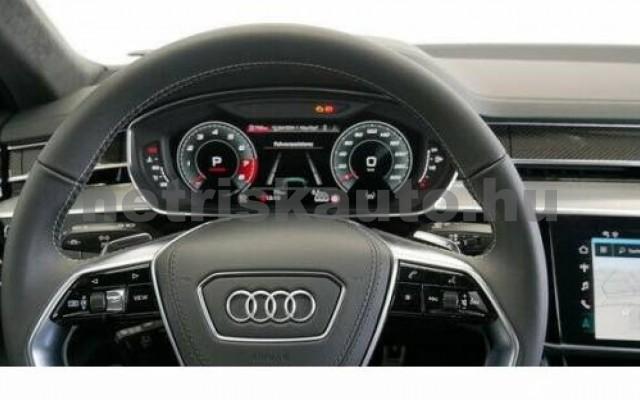 S8 személygépkocsi - 3996cm3 Benzin 104918 9/11