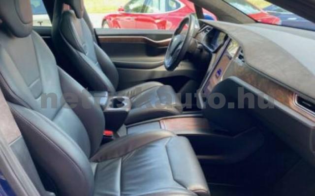 TESLA Model X személygépkocsi - cm3 Kizárólag elektromos 106232 8/12