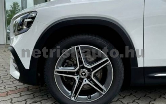 GLB 250 személygépkocsi - 1991cm3 Benzin 105962 5/11