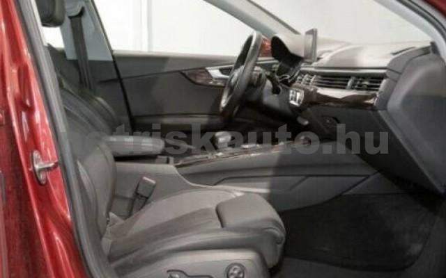 AUDI A4 személygépkocsi - 1968cm3 Diesel 55048 6/7
