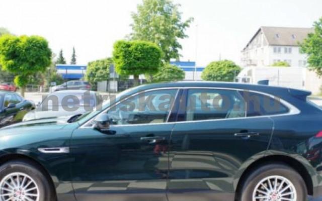 JAGUAR F-Pace személygépkocsi - 2993cm3 Diesel 55958 4/7
