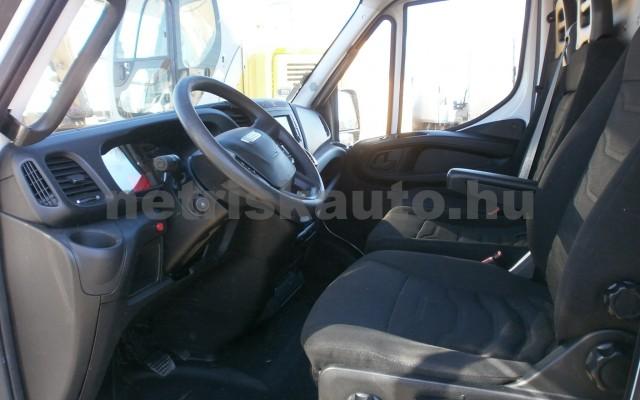 IVECO 35 35 S 17 V 4100 H2 Aut. tehergépkocsi 3,5t össztömegig - 2998cm3 Diesel 27706 10/11