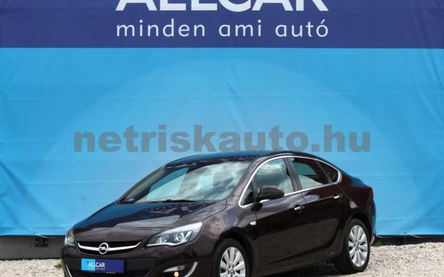 OPEL Astra 1.6 Active Aut. személygépkocsi - 1598cm3 Benzin 18630 2/12