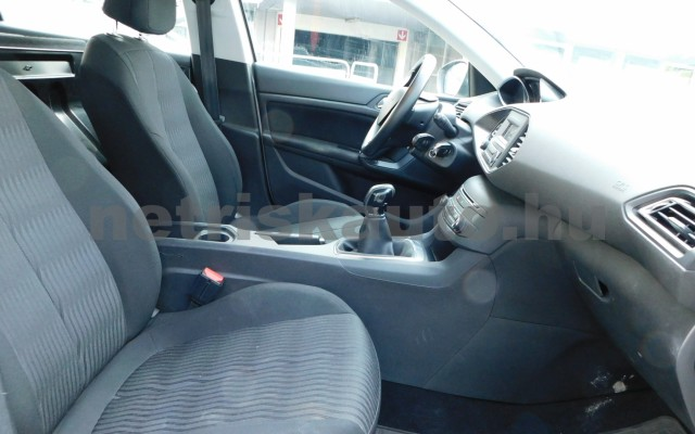 PEUGEOT 308 1.6 HDi! 4-5 literes fogyasztás! tehergépkocsi 3,5t össztömegig - 1560cm3 Diesel 44708 9/12