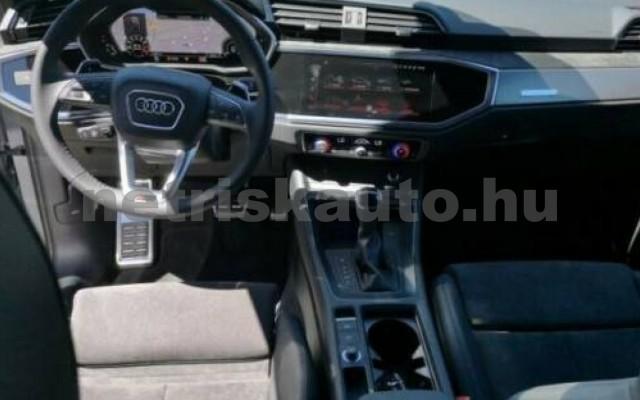 AUDI RSQ3 személygépkocsi - 2480cm3 Benzin 109482 6/10