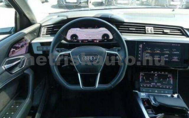 AUDI e-tron személygépkocsi - cm3 Kizárólag elektromos 109719 3/12