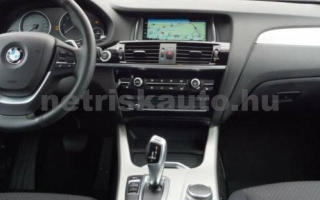 BMW X4 személygépkocsi - 1995cm3 Diesel 55742 5/7