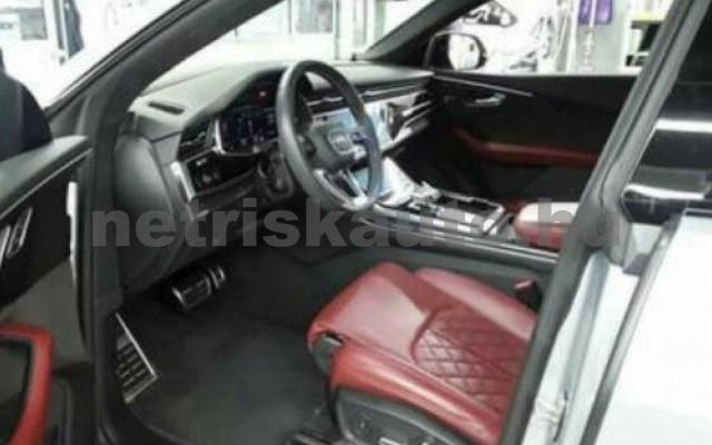 AUDI SQ8 személygépkocsi - 3956cm3 Diesel 109648 2/3