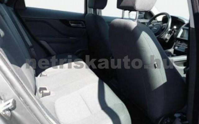 JAGUAR F-Pace személygépkocsi - 1999cm3 Diesel 110451 4/10