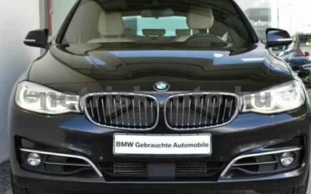 BMW 330 Gran Turismo személygépkocsi - 2993cm3 Diesel 55386 4/7