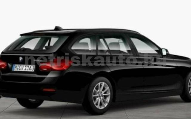 BMW 318 személygépkocsi - 1995cm3 Diesel 55336 2/3