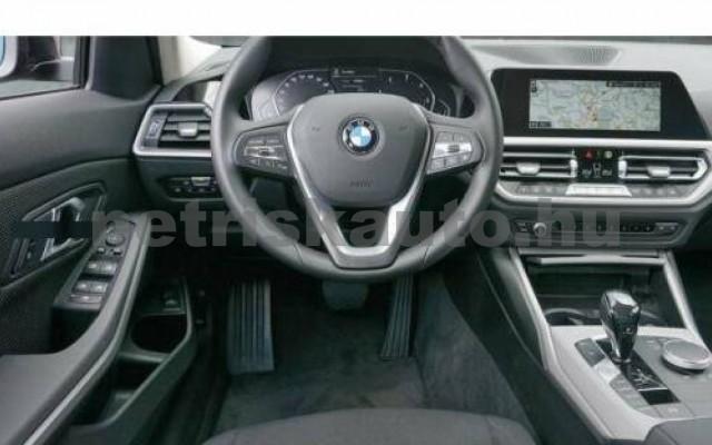 BMW 320 személygépkocsi - 1995cm3 Diesel 109801 6/11