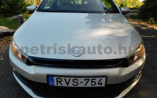 VW Scirocco 1.4 TSI DSG személygépkocsi - 1390cm3 Benzin 52551 4/12
