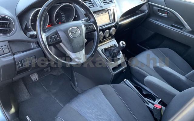 MAZDA Mazda 5 1.6 CD TE személygépkocsi - 1560cm3 Diesel 106500 11/31