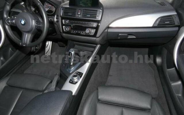 BMW 120 személygépkocsi - 1998cm3 Benzin 42589 5/7