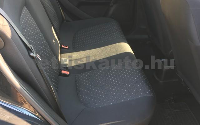 FIAT Punto 1.4 8V Actual személygépkocsi - 1368cm3 Benzin 44700 11/11