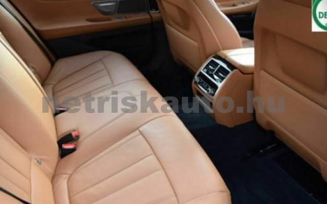 BMW 730 személygépkocsi - 2993cm3 Diesel 55627 6/7