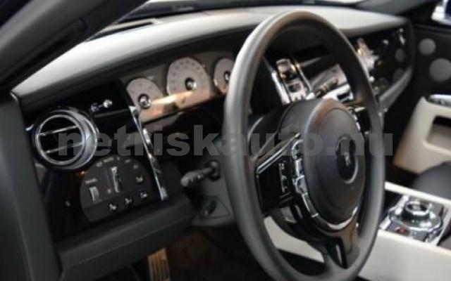 Ghost személygépkocsi - 6592cm3 Benzin 106346 5/12