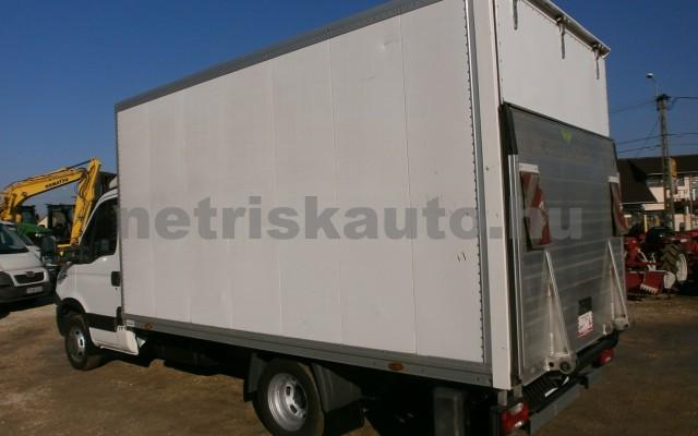 IVECO 35 35 C 15 3750 tehergépkocsi 3,5t össztömegig - 2998cm3 Diesel 25845 3/9