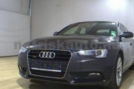 AUDI A5 3.0 V6 TDI quattro S-tronic clean d személygépkocsi - 2967cm3 Diesel 57091