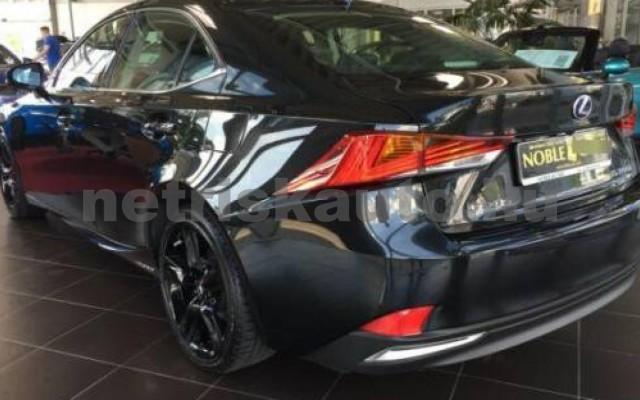 LEXUS IS 300 személygépkocsi - 2494cm3 Benzin 110616 3/11
