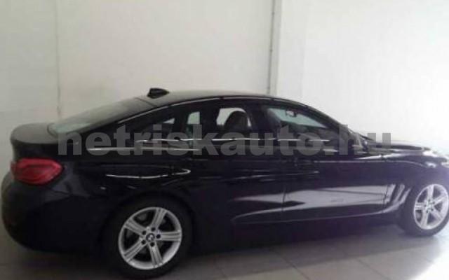 BMW 430 Gran Coupé személygépkocsi - 2993cm3 Diesel 55468 3/7