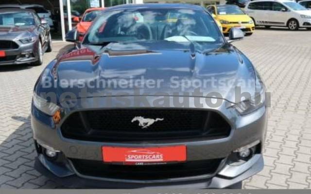 FORD Mustang személygépkocsi - 4951cm3 Benzin 55917 7/7