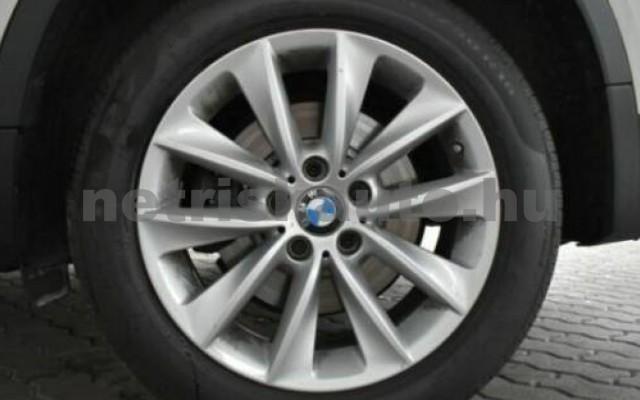 BMW X4 személygépkocsi - 2993cm3 Diesel 55750 6/7