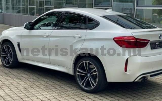 BMW X6 M személygépkocsi - 4395cm3 Benzin 55828 3/7