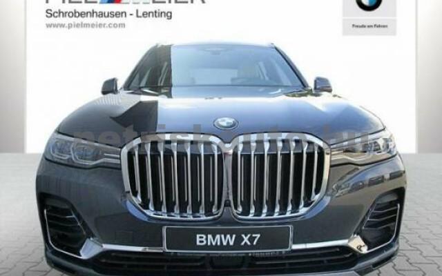 BMW X7 személygépkocsi - 2993cm3 Diesel 43214 3/7